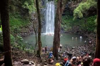secret falls